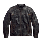 レザーJKT/Willie G. LimitedEdition LeatherJacket