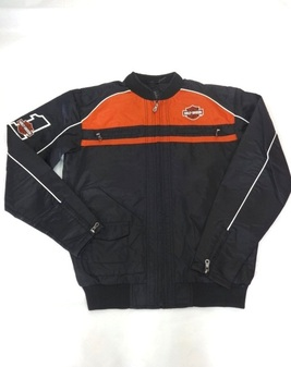 MotoRideNylonJacket