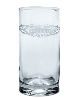 グラス/Winged Logo Cooler Glass