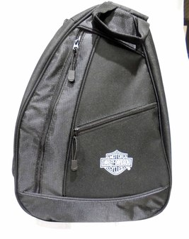 Harley-Davidson BackPack-B&S
