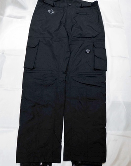 Heated BTC 12V Waterproof Riding Overpant