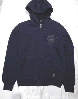 パーカー/ HDMC™ Arrow Slim Fit Hoodie