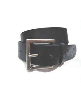 ベルト/ Debossed Leather Belt