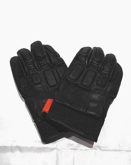 レザーグローブF/F /  GeyserPerforated LeatherGloves