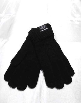 LD'Sニットグローブ / CableKnit Gloves
