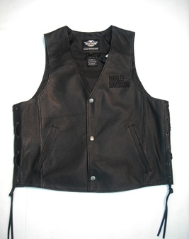 レザーベスト/TraditionLeatherVest